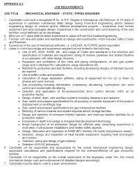 cv format for mechanical supervisor cover letter examples and cv format for mechanical supervisor sample mechanical supervisor cv o resumebaking resume and resume examples sample