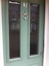 solidor front door chartwell green