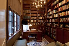 traditional home office. Dunvegan Avenue Traditional-home-office-and-library Traditional Home Office D