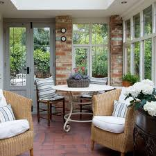 decorating with wicker furniture. Beautiful Small Porch Decorating With Wicker Furniture Ideas N