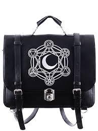 Buy Restyle online in Australia <b>Moon Messenger Bag Bag</b> for $89 ...