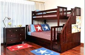 trundle bed with desk um size of bunk bed desk combo wood bunk bed with desk