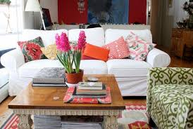 to decorate your home in a budget friendly way