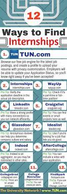 89 Best Internships 101 Images On Pinterest Career Advice
