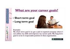 short and long term career goals examples forest essay for kids short and long term career goals examples