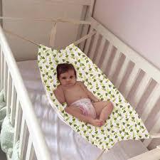 baby detachable crib hammock newborn portable sleeping bed indoor outdoor swing yjs dropship