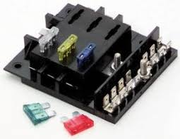 mini marine fuse box mini wiring diagrams