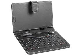 """<b>Tablet case with keyboard</b> TRACER 7"""" Micro"""