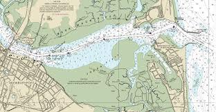 Historic Newburyport And The Mouth Of The Merrimack Boston