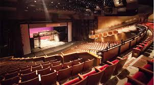 Stanley Theatre Seating Chart Vancouver Bc Queen Elizabeth Theatre Vancouver Civic Theatres