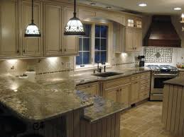 Backsplash Lighting Mesmerizing Wonderful Light Maple Kitchen Cabinets For Your Home Designs