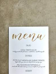 Event Menu Template Magnificent Dinner Party Menu Templates Free Download Puebladigitalnet