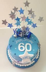 Star Spray Birthday Celebration Cakes Quality Cake Company Tamworth