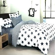 queen size star wars bedding star bedding black and white teen bedding star queen size funky