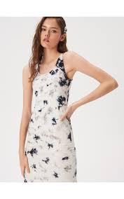 Платье тай-дай, SINSAY, WE572-MLC