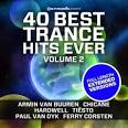 The Biggest Trance Themes Ever