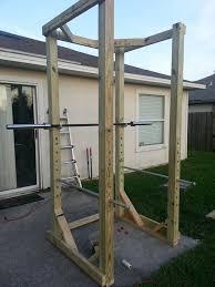 chris vancil backyard chin up bar