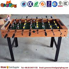 Miniature Wooden Foosball Table Game Remote Control Soccer Game Small Foosball Table Buy Small 57