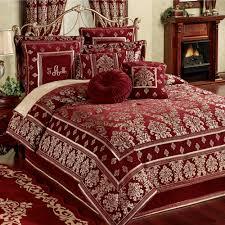 bedding full bed sets damask quilt set cotton beach