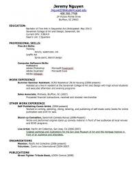 How To Write A Professional Resume Enchanting Write Professional Resume Kenicandlecomfortzone
