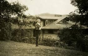 Frank Lloyd Wright Home And Studio Floor Plan