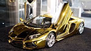 Cool Gold Cars Lamborghini Wallpapers ...