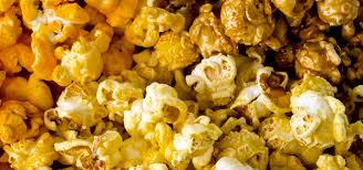 popcorn delivered