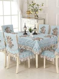 Buy <b>1 Pc</b> Tablecloth <b>Fashion</b> Floral Simple <b>Style</b> Waterproof ...