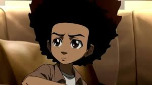 sony pictures animation set to reboot the boondocks adapt anthony bourdain graphic novel