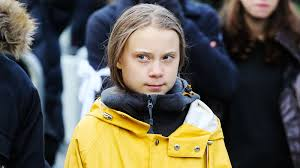 Greta Thunberg Is Getting Her Own Television Show | Vanity Fair