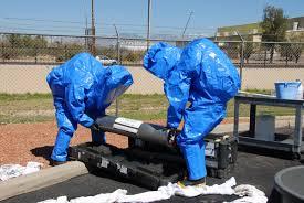 Hazardous Waste Management Technicians Job Title Overview Vault Com