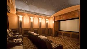 Home Theater Wall Lighting Fixtures Home Theater Lighting Ideas Futuristic Interior Layout Small