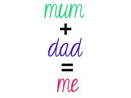 love u mom dad hd wallpaper wallpapergenk