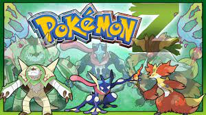 Pokemon Z Possibly Coming in February with a Free Pokemon GO Download! -  Master Herald