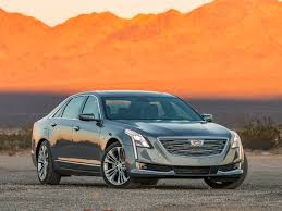 super cruisin 550 miles hands free in a 2018 cadillac ct6