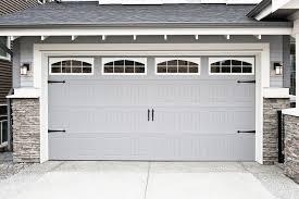 top garage door manufacturers and