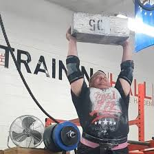 Troy Conley-Magnusson Strongman - Home   Facebook