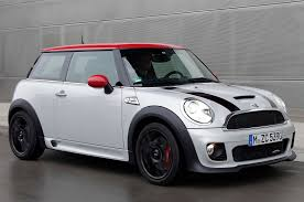 Mini Cooper S John Cooper Works first drive review review | Autocar
