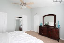 sea salt paint colorMaster Bedroom Wall Color