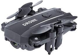 TwoCC <b>Mini</b> Drone, <b>M9</b> 2.4G WiFi FPV 5Mp Hd Selfie High ...