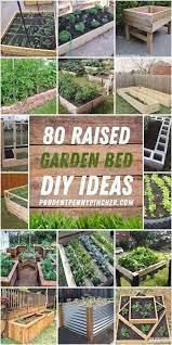 80 best diy raised garden beds 1000
