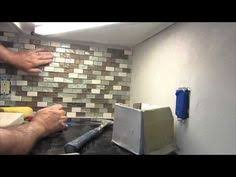 Subway Tile Backsplash Kitchens Diy Network And Countertop