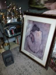according to bonanza a place that s reion of piscasso blue c 1902 it s worth 173 20