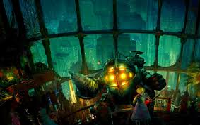 originalwide bioshock wallpapers