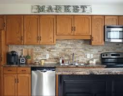Honey Oak Kitchen Cabinets how to paint kitchen cabinets kassandra dekoning 3550 by xevi.us