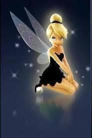 tinker bell in black tinkerbell fairies disney fairies tinkerbell disney tinkerbell and friends