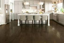 dark laminate flooring kitchen. Interesting Dark Wood Flooring Kitchen Ideas Idea The Floor Combining  Dark To   To Dark Laminate Flooring Kitchen K