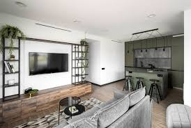 Modern Design Apartment Cool Decoration