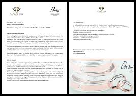 Ideas Of Cover Letter Examples Jewelry Sales Chic Sales Resume Cover