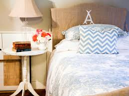 diy headboards original ideas for easy style diy network within DIY  headboard ideas Top 10 DIY
